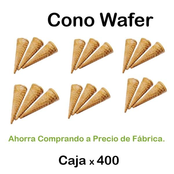 Cono wafer